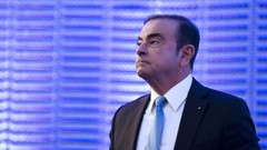 Carlos Ghosn va briguer un nouveau mandat de PDG de Renault avec le soutien de l'Etat