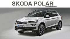 Le petit SUV Skoda arrive en 2019
