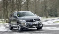 Essai Volkswagen T-Roc 2.0 TDI : notre avis sur le T-Roc diesel