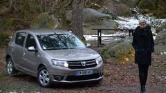 Dacia passe la barre du million de véhicules vendus !