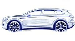 Volkswagen Touareg (3ème génération)