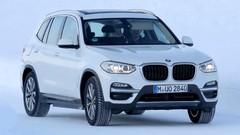 BMW iX3, tout électrique !