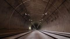 Un gigantesque tunnel de 102 km en projet