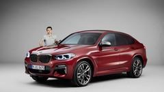 BMW X4 2 (2018) : notre avis en vidéo à bord du nouveau X4