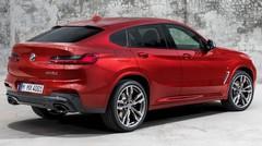 BMW X4 de deuxième génération