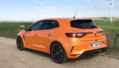 Essai Renault Mégane 4 R.S. : Elle revient et c'est du sérieux