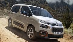 Le nouveau Berlingo de Citroën se montre avant Genève