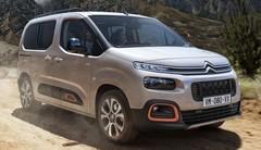 Citroën Berlingo 3 (2018) : Toutes les infos et photos officielles