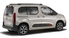Nouveau Citroën Berlingo : toujours plus pratique et enfin moderne