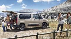 Citroën Berlingo : la 3ème génération : Le 15 février 2018