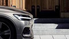 Volvo annonce le nouveau V60
