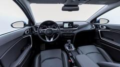 Kia Ceed 2018 : Semi-autonome !