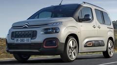 Nouveau Citroën Berlingo (2018) : disponible en deux longueurs