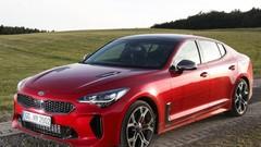 Essai Kia Stinger GT 3.3T : La révélation !