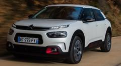 Essai Citroën C4 Cactus 2018 : l'âge de raison ?