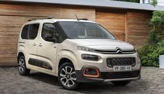 Citroën Berlingo : le ludospace ne sombre pas face aux crossover
