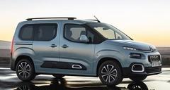 Citroën Berlingo 3 : interrogations sur la version électrique
