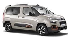 Citroën Berlingo : l'ami des familles nombreuses