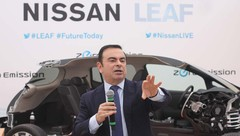 Renault : Guerre de succession autour de Carlos Ghosn
