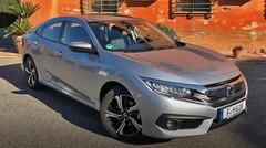 Essai Honda Civic 1.6 i-DTEC : le Diesel n'est pas mort !