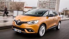 Essai Scénic 1.3 TCe 140 : notre avis sur le nouvel essence Renault