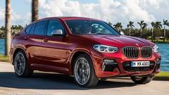 La BMW X4 : Un bel écrin pour le moteur diesel
