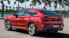 BMW X4 2 (2018) : Un nouveau X4 taille X…L