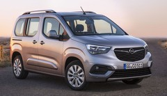 Peugeot Partner, Citroën Berlingo, Opel Combo... du nouveau en 2018