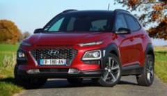 Essai Hyundai Kona 1.0 T-GDi 120 : Le look en prime