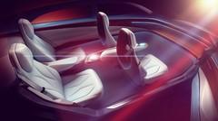 Volkswagen I.D. Vizzion (2018) : la limousine électrique et autonome