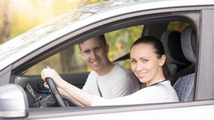 Le passager en voiture, à la fois élément de sécurité et de danger