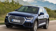 Les futurs SUV Audi en images