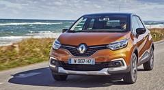Quel SUV Renault Captur (restylé) choisir?