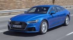 Essai Audi A7 Sportback : décomplexée