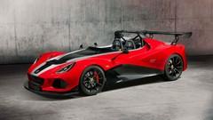 Lotus 3-Eleven 430 : il va y avoir du sport
