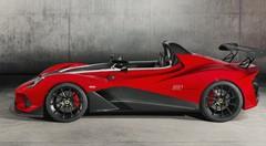 Lotus 3-Eleven 430 (2018) : Une évolution finale de 430 ch pour les 70 ans de Lotus