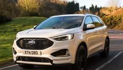 Ford Edge : nouveau look et… 238 ch !