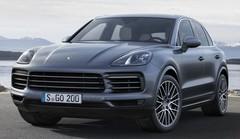 Porsche arrête la production de ses modèles Diesel… provisoirement