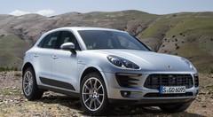 Porsche supprime le diesel de sa gamme