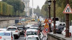 Le tribunal administratif retoque la piétonnisation des voies sur berge