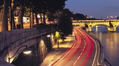 Voies sur berge à Paris : la fermeture annulée par la justice, Hidalgo fait appel