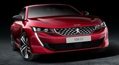 Peugeot 508 : la féline a de nouveau les crocs !
