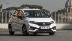 Essai Honda Jazz restylée 1.5 i-Vtec : notre avis sur la Jazz 2018