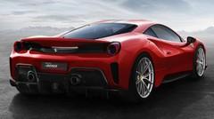 Ferrari 488 Pista : 720 ch pour chasser la 911 GT2 RS