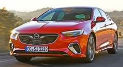 Essai Opel Insignia GSi 2018 : « zanz ezbrouffe » !