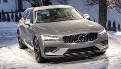 Prix Volvo V60 2018 : les tarifs, équipements et moteurs dévoilés