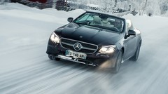 Rouler en hiver : 4 roues motrices salvatrices