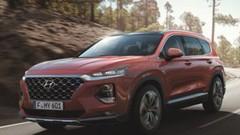 Hyundai Santa Fe : ultra sécurisé