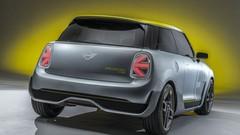 BMW: une Mini électrique sera produite en Chine