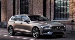 Volvo V60 : quand le break prend le dessus